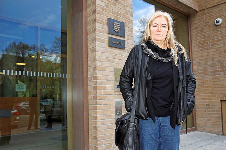 Gibt - vorerst - juristisch auf: Ex-Stadträtin Barbara Lässig.