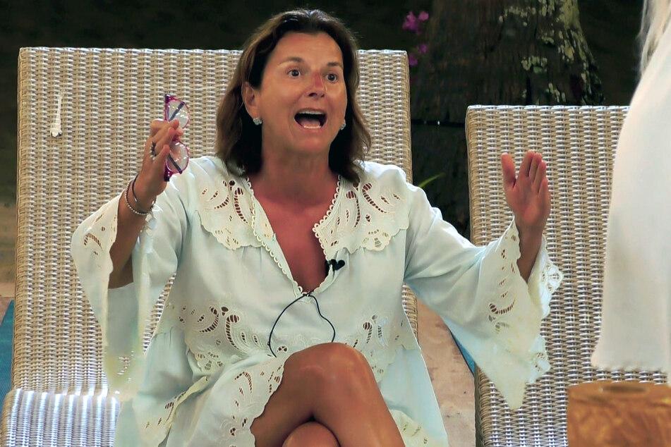 Steht als erste Top-3-Kandidatin fest: Claudia Obert (59).