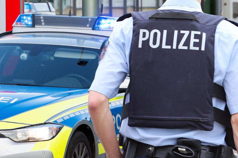 Kinder sollen vom Vater getrennt werden: Flüchtling (33) in Aschaffenburg rastet aus