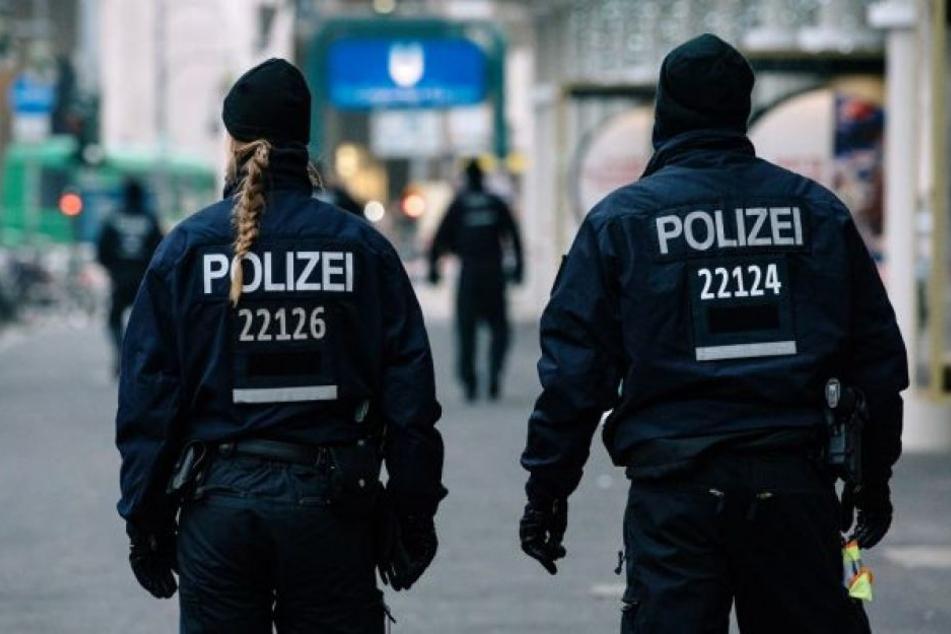 """In ihrer Pressemeldung sprach die Polizei nach dem Raub von einem """"Gipfel der Dreistigkeit"""". (Symbolbild)"""