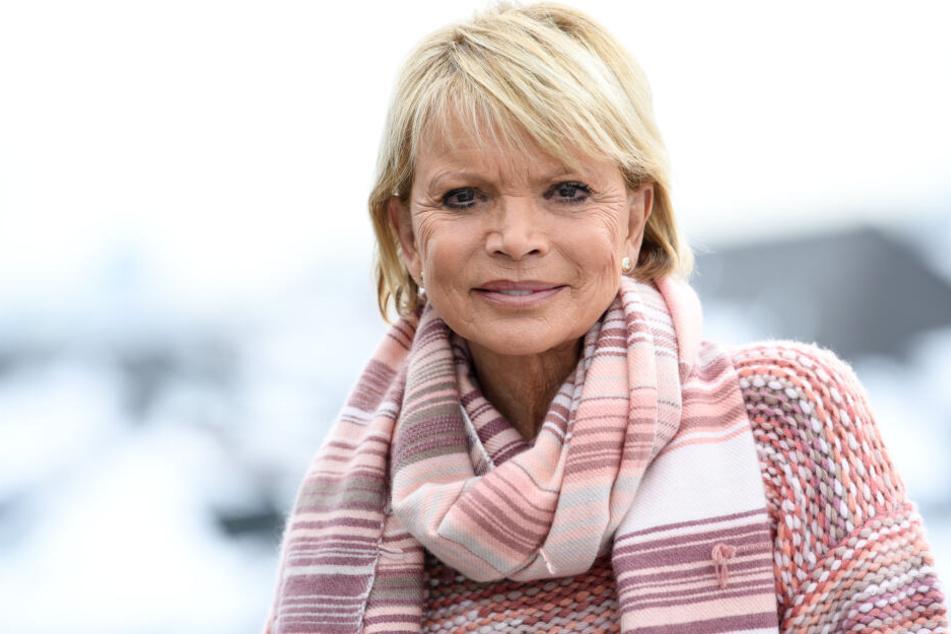 Bei Schauspielerin Uschi Glas (75) geht's zu Weihnachten kulinarisch eher bayerisch-traditionell zu.