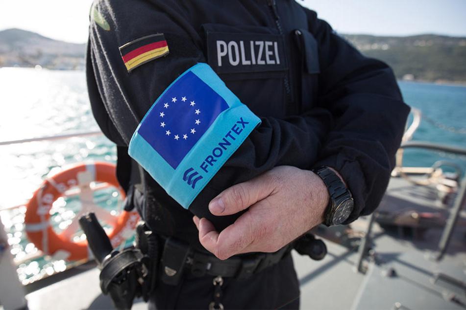 Die Bundespolizei See beteiligt sich auch 2018 an den Frontex-Einsätzen zur Überwachung der griechischen Seegrenze.