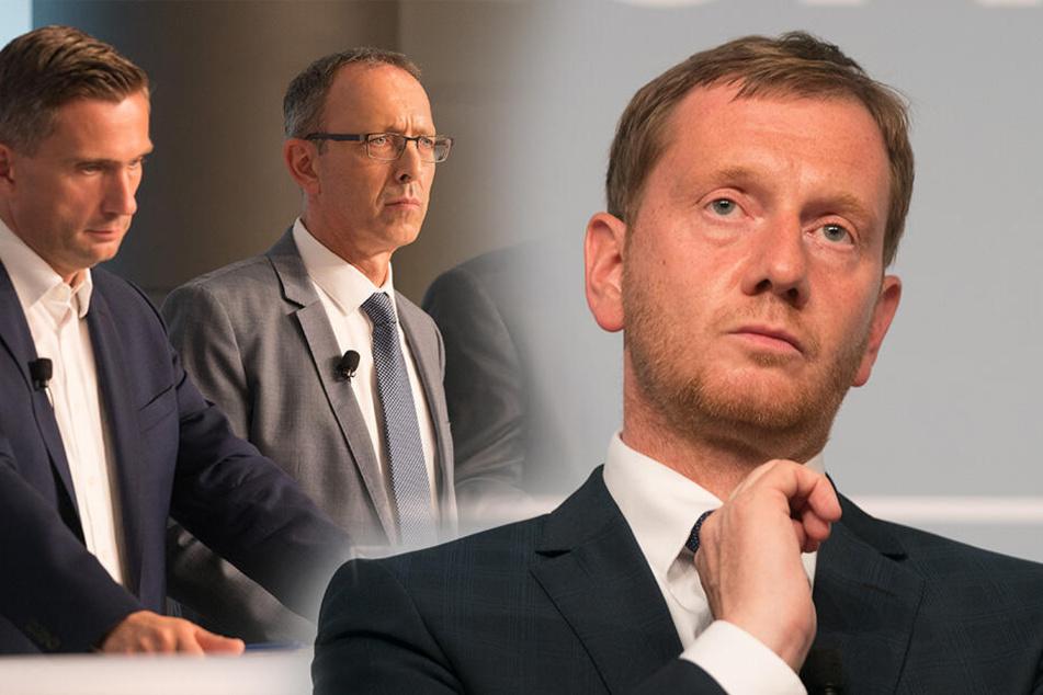 Trendwende bestätigt? AfD in neuen Umfragen weiterhin hinter der CDU