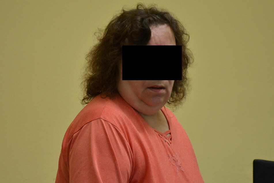 Roselore D. wurde wegen Betrugs verurteilt.