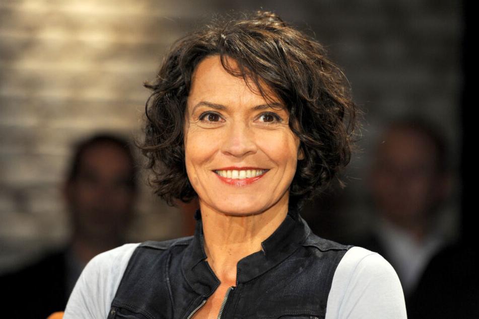 Tatort-Schauspielerin Ulrike Folkerts erhält Ehrenpreis