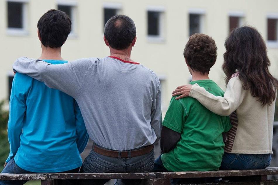 Die Familie wollte anonym bleiben (Symbolbild).