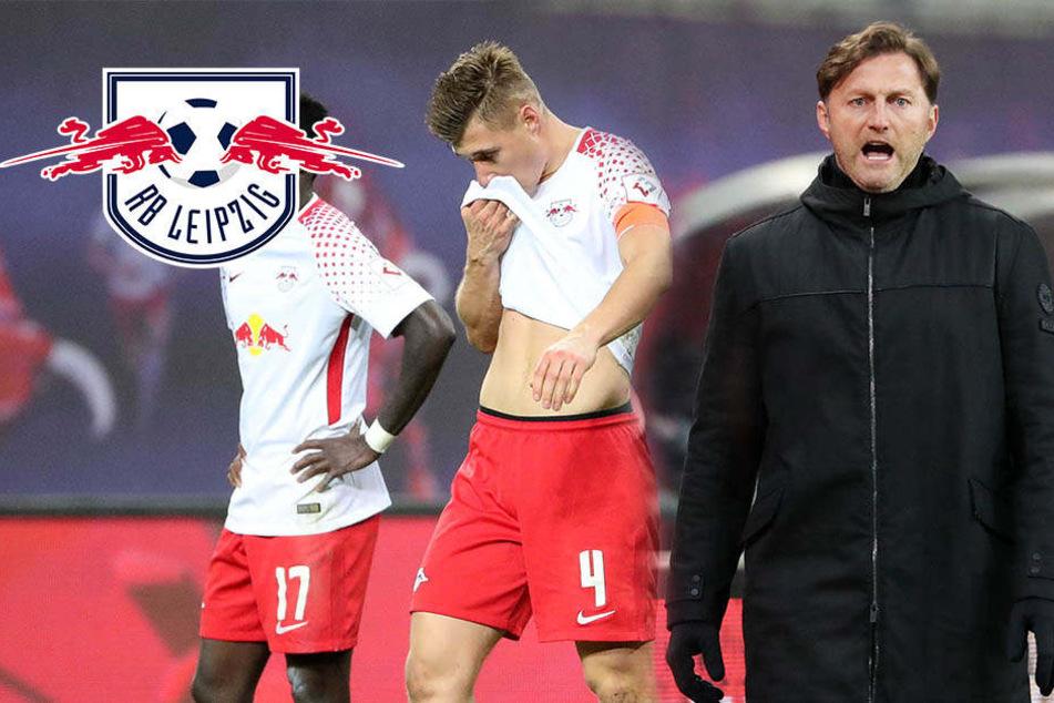 """RB-Pleite gegen Hertha: """"So viel Kopflosigkeit hab' ich lang nicht mehr gesehen!"""""""