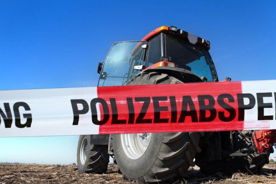 Die Polizei hat in der Nacht zu Dienstag einen Dieseldieb geschnappt. (Symbolbild)