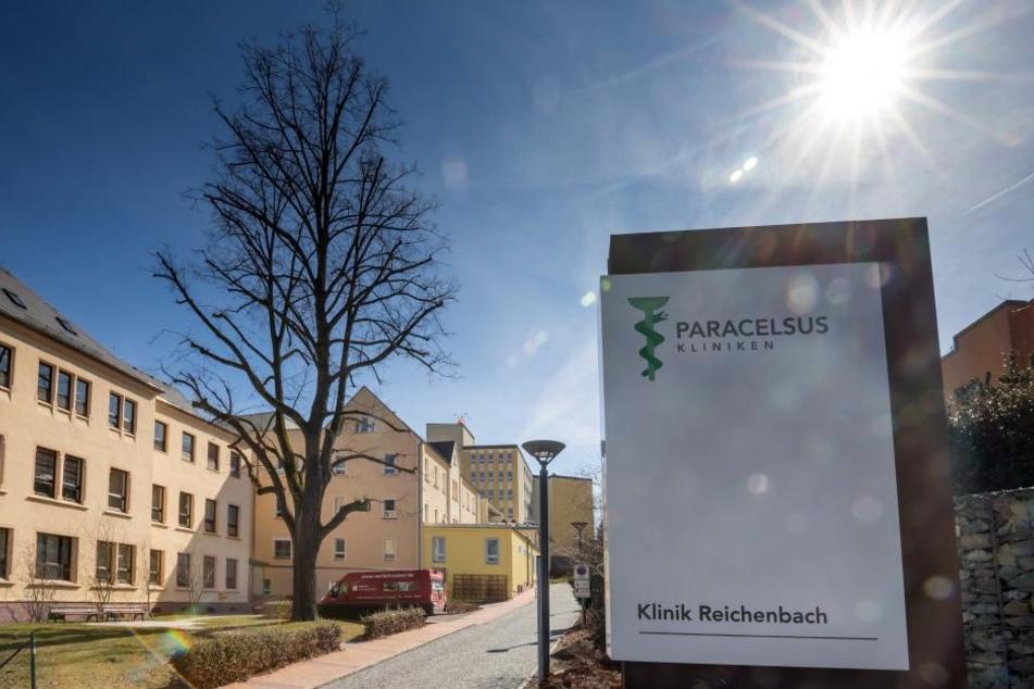 In Sachsen gibt es fünf Paracelsus-Standorte, unter anderem in Reichenbach.