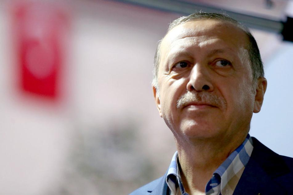 Im März bekam es der türkische PräsidentRecep Tayyip Erdoğan in einem Schmähgedicht von Jan Böhmermann ab - es folgte eine handfeste Staatskrise.