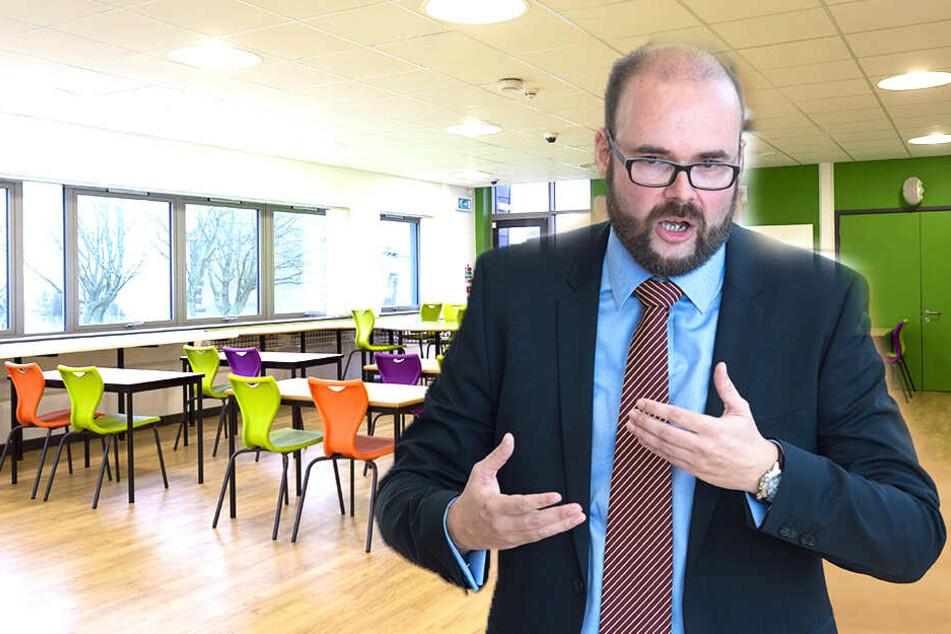 Trotz Verbeamtung: Sachsen findet nicht genügend Lehrer