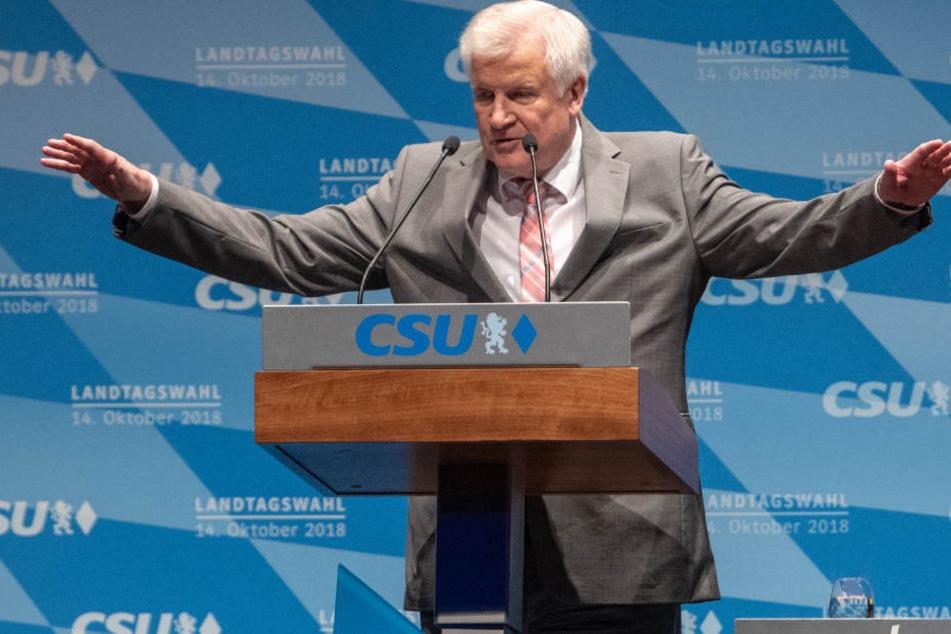 Landtagswahl in Bayern: Jeder zweite Wähler noch immer unsicher