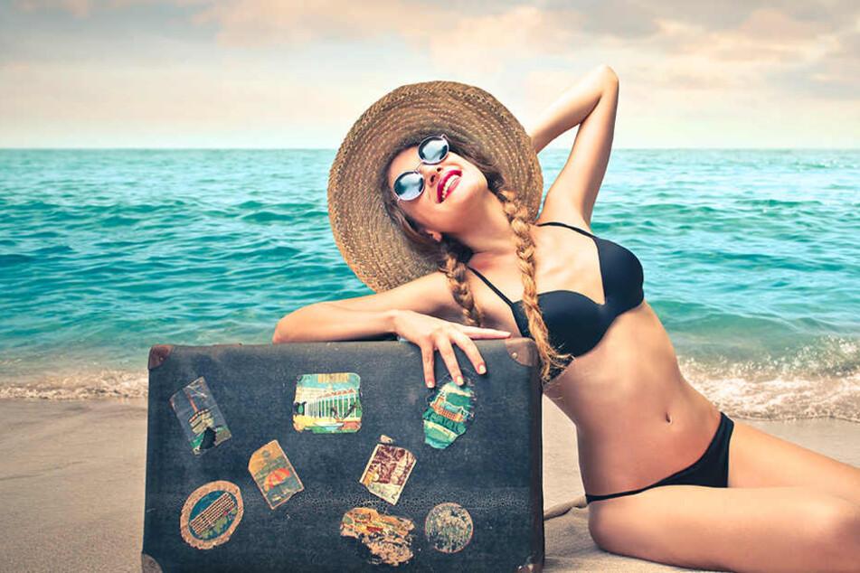 Die Luft ist noch nicht raus. Egal welcher Urlaubertyp Sie sind - zwischen Bergen und Meer finden Sie mit unseren Tipps garantiert Ihr diesjähriges Sommerziel!