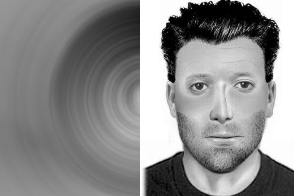 Sexuelle Belästigung in Erfurt: Polizei sucht nach diesem Mann