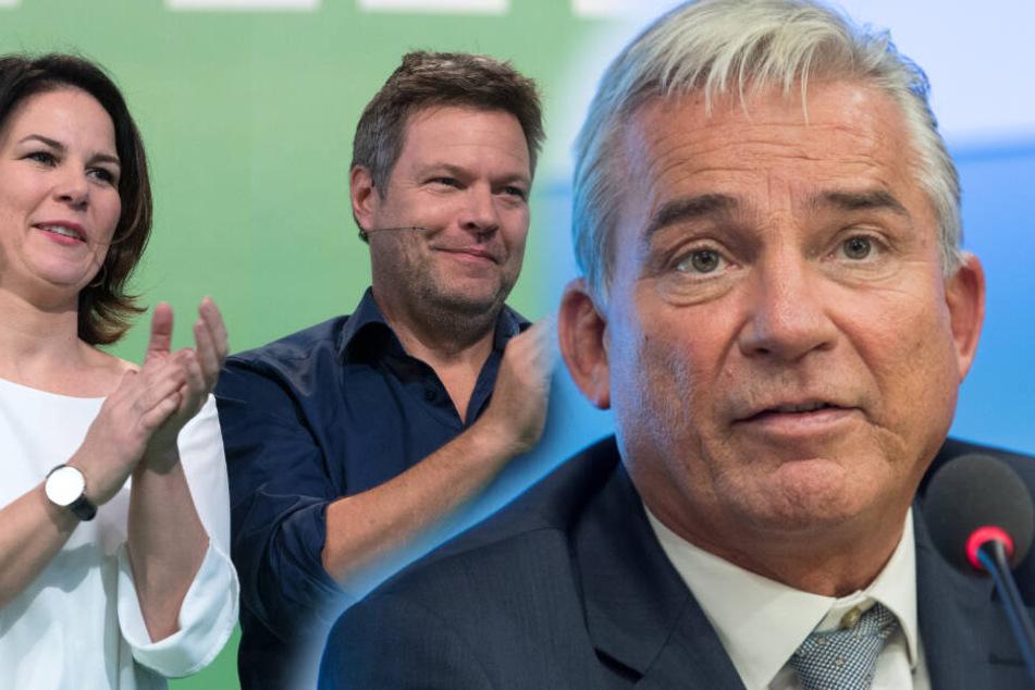 """""""Verschleppen und verhindern"""": CDU-Strobl mahnt die Grünen zur Verantwortung"""