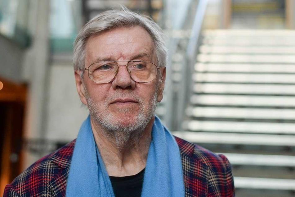 Morten Grunwald starb im Alter von 83 Jahren an Lungenkrebs.