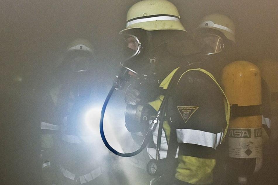 Feuer am Viktualienmarkt: Brandmelder verhindert Schlimmeres