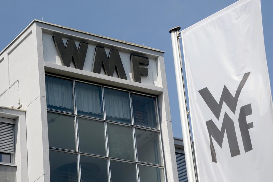 So will Küchengerätehersteller WMF in der Krise Arbeitsplätze sichern