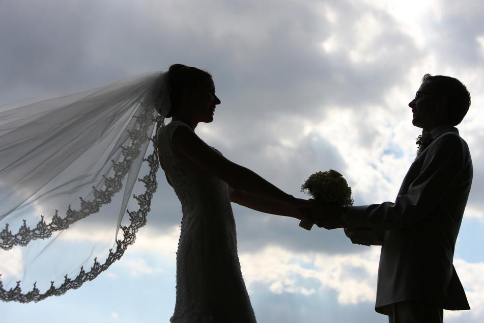 Tränen statt Tüll: Heiraten in Zeiten von Corona