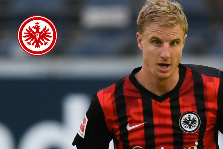 Eintracht Frankfurt: Fällt Martin Hinteregger noch länger aus?