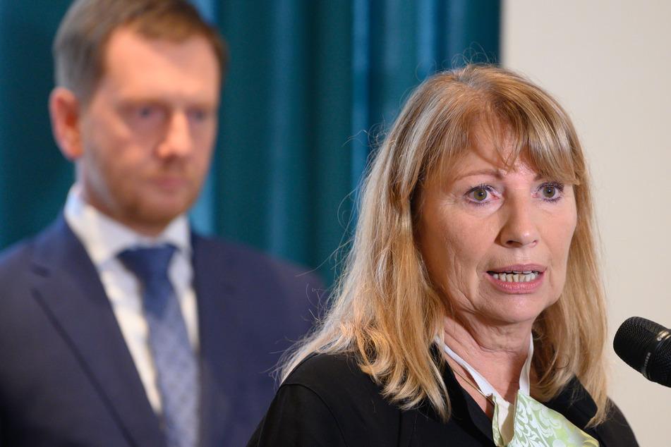 Sachsen plant neues Corona-Schutzkonzept für Schulen in Hotspot-Regionen