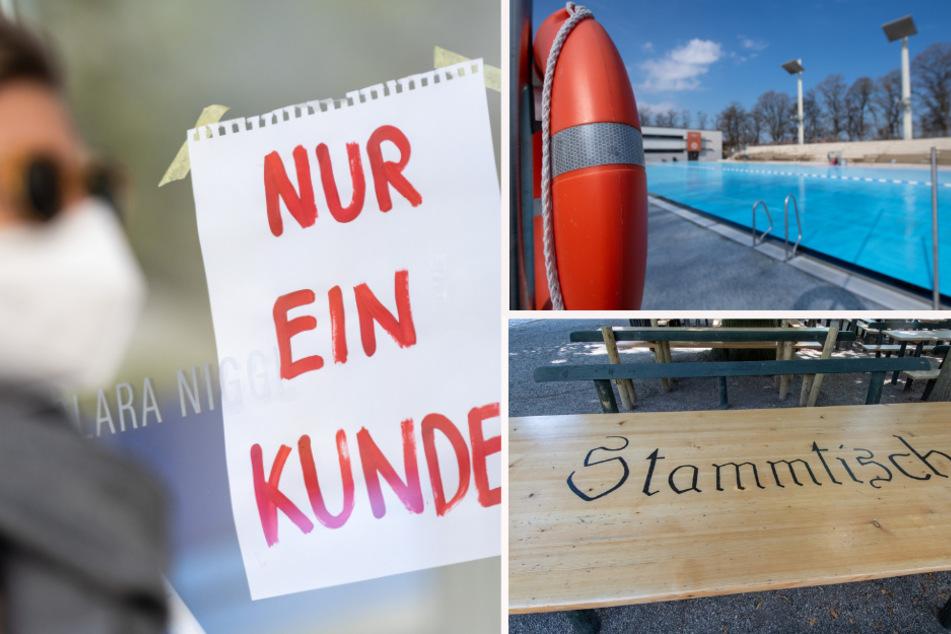 Bayern lockert sich: Neue Regeln für Partys, Shopping, Schwimmbäder und mehr