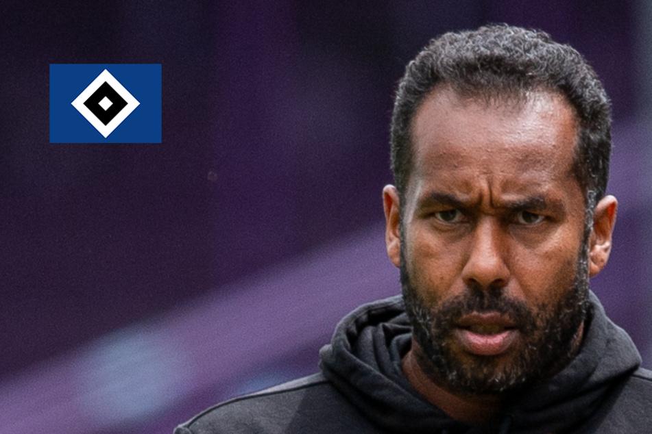 HSV holt Thioune als neuen Trainer und ärgert damit den FC St. Pauli