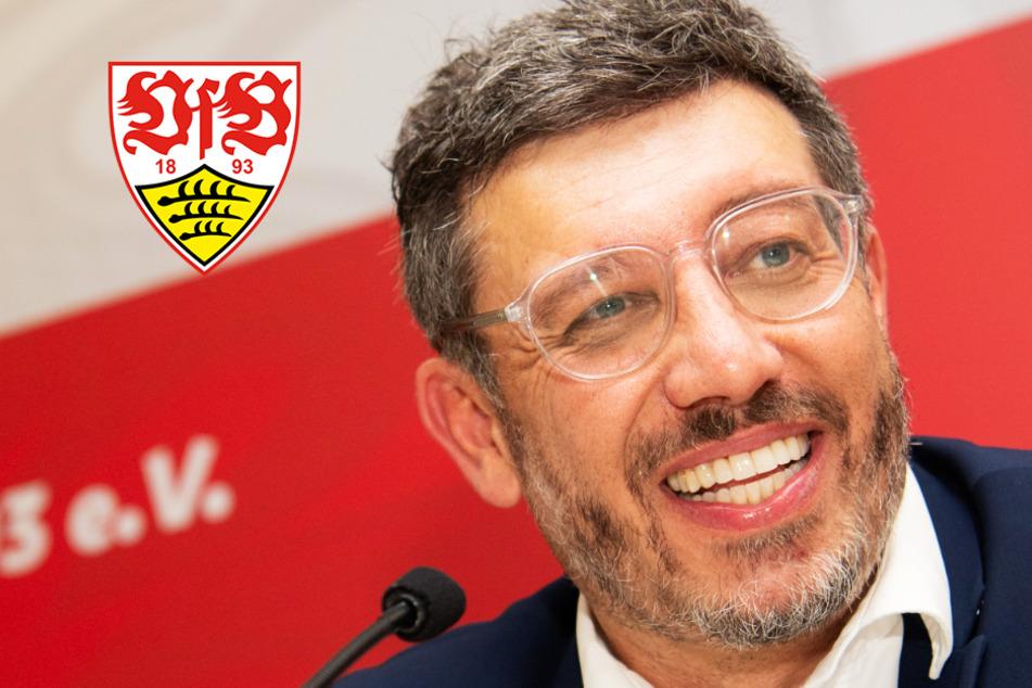 "VfB-Präsident Vogt über Champions-League-Reform: ""Fauler Kompromiss!"""