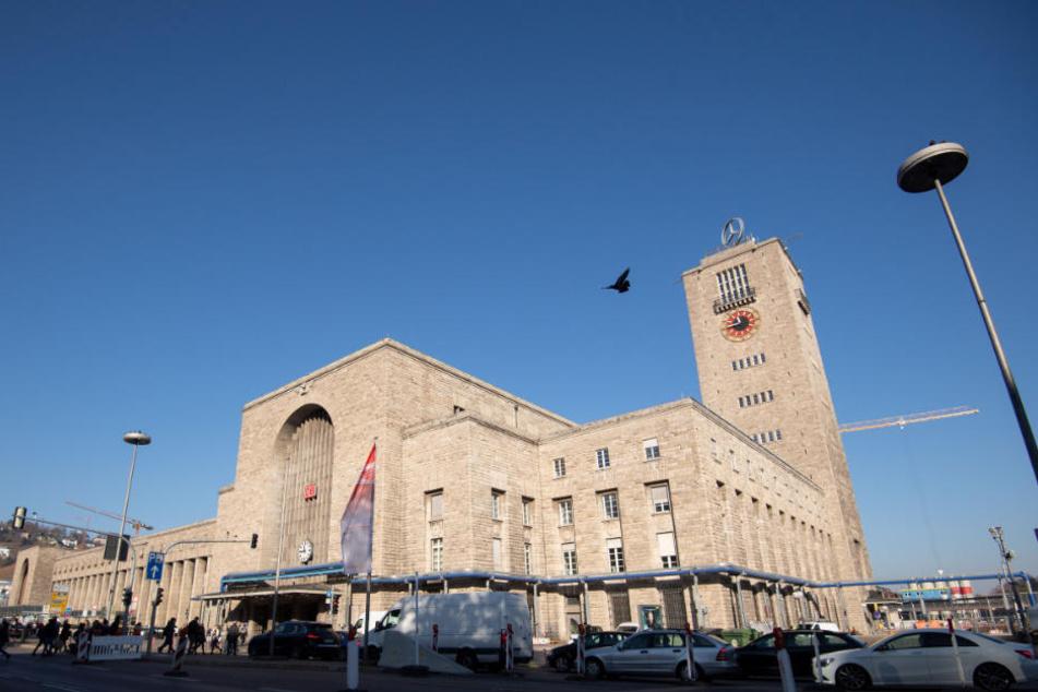 Stuttgart bekommt modernisierte Bahnhofshalle für 250 Millionen Euro