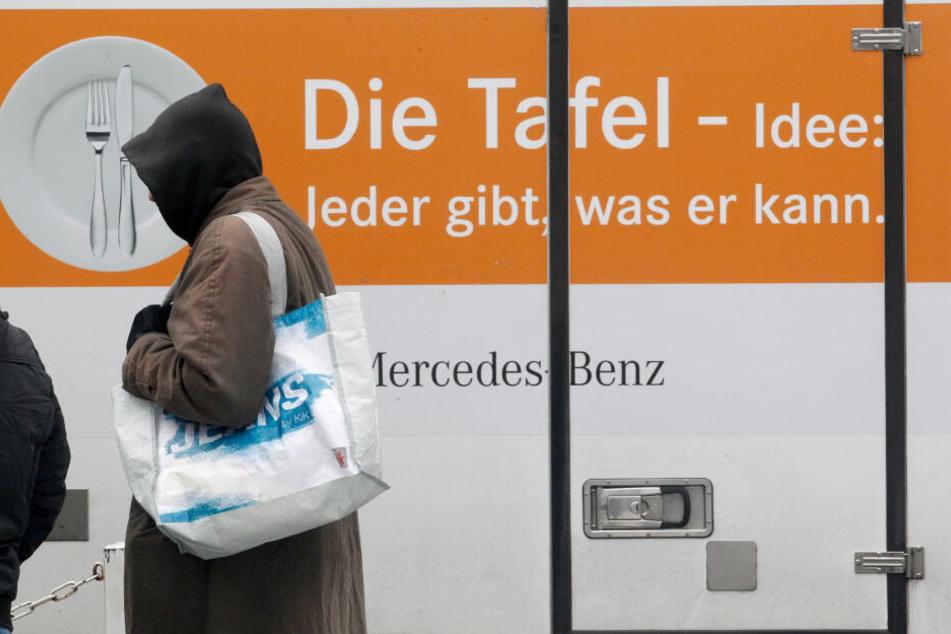 Zu viele Spenden: Tafeln NRW brauchen neue Lager