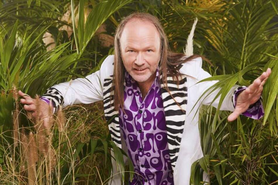 Markus Reinecke, 50 Jahre.