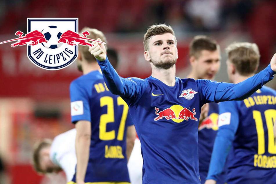 RB Leipzig startet mit Ostderby und Hammer-Programm in neue Bundesliga