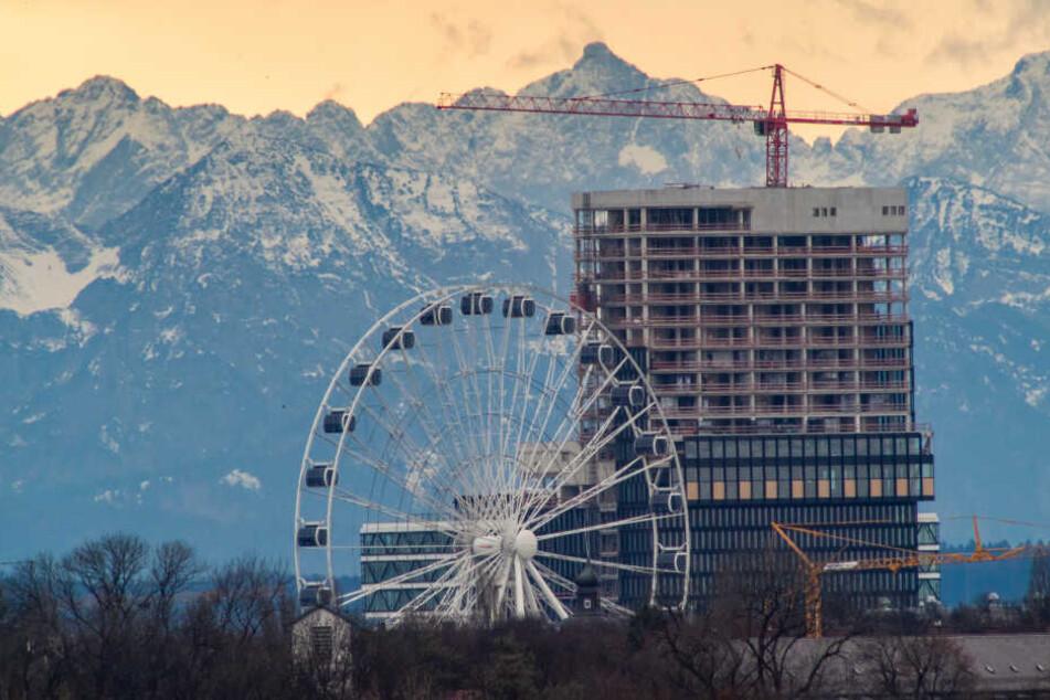 München: Doch lieber ins Umland? So steht es um die Preise für Wohnungen in München