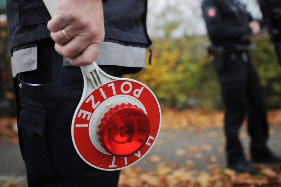 POL-WI-PvD: Gefährlicher Eingriff in den Straßenverkehr - Polizeibeamter