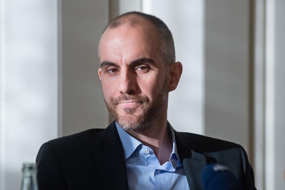 Belit Onay ist Hannovers Oberbürgermeister.