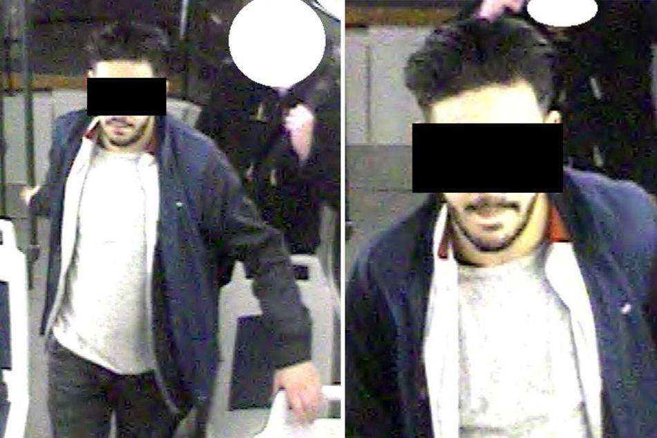 Fahndung! Polizei sucht nach diesem Sex-Gangster