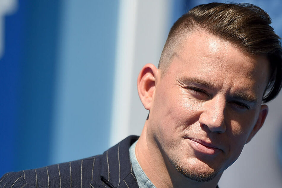 "Channing Tatum: So heiß wird der November mit ""Magic Mike"""