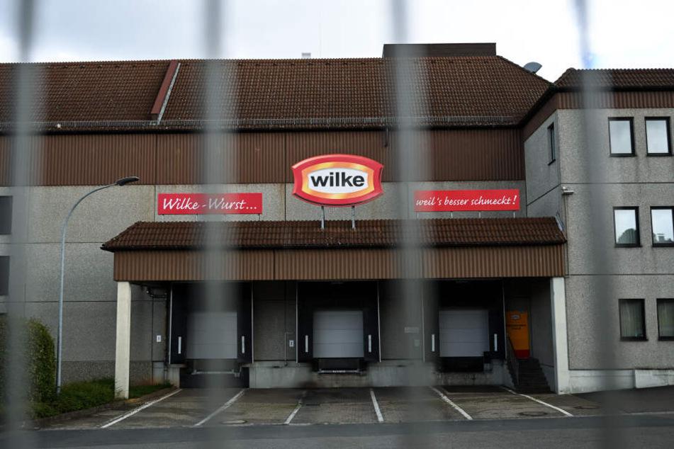 Keimbelastete Wilke-Wurst: NRW plant Schwerpunkt-Kontrollen