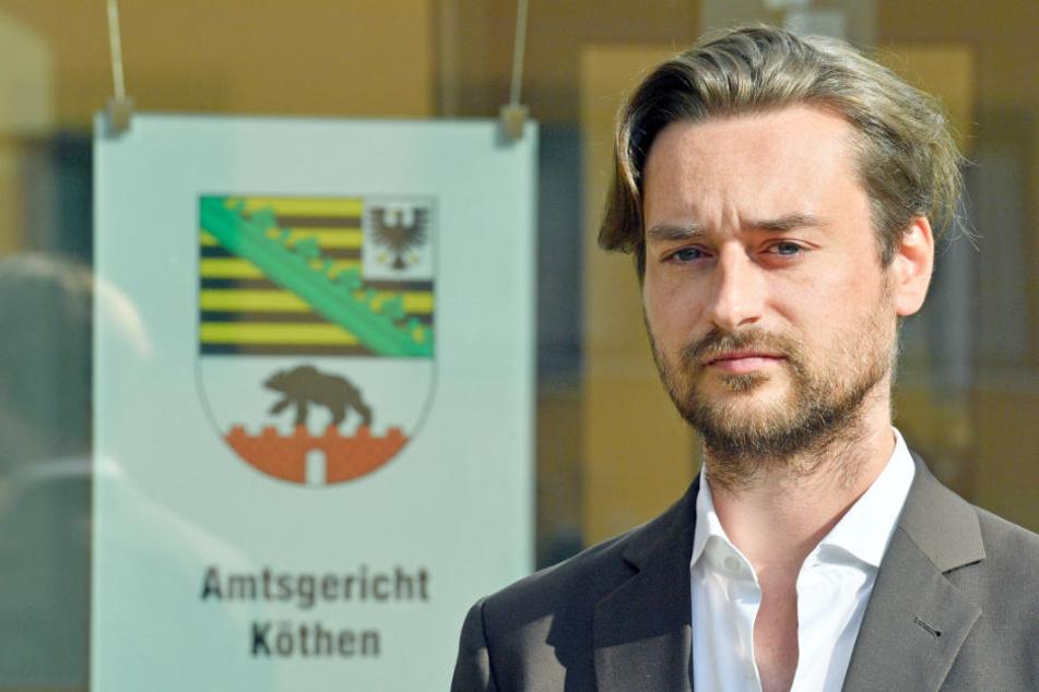 Jan Peifer, Vorstandsvorsitzender des Deutschen Tierschutzbüros, kritisiert die Wiederaufnahme der Lieferbeziehungen.