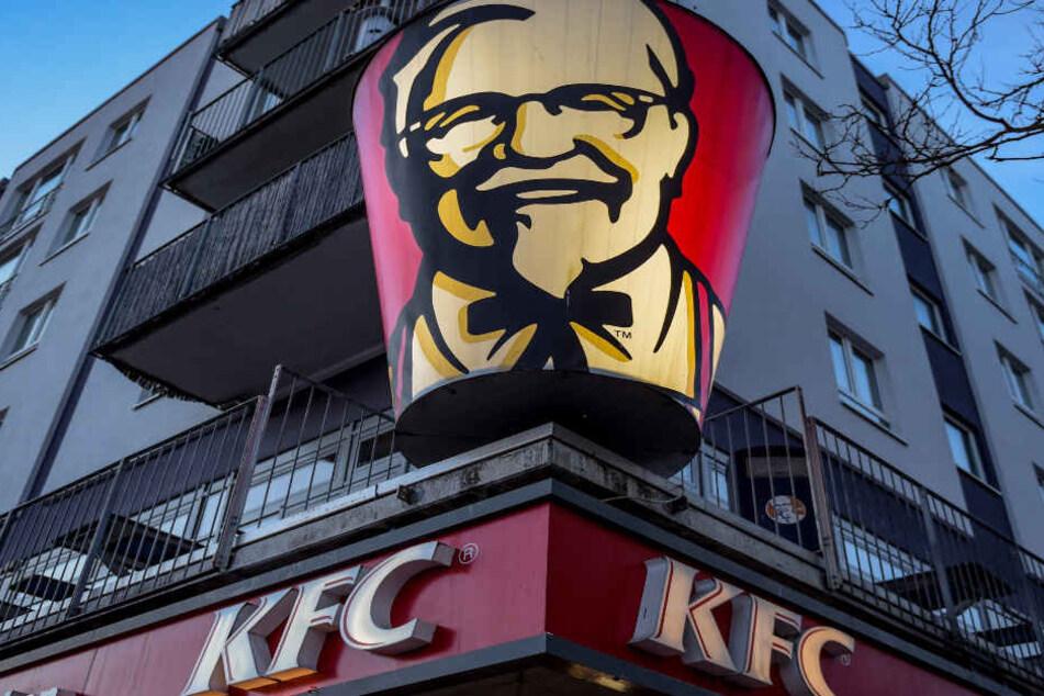 Kentucky Fried Chicken hat weltweit knapp 19.000 Restaurants.
