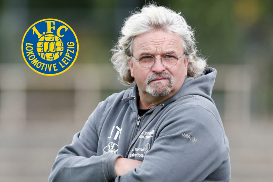 Nach 5 Jahren als Chef-Trainer: Lok Leipzig beurlaubt Coach Scholz