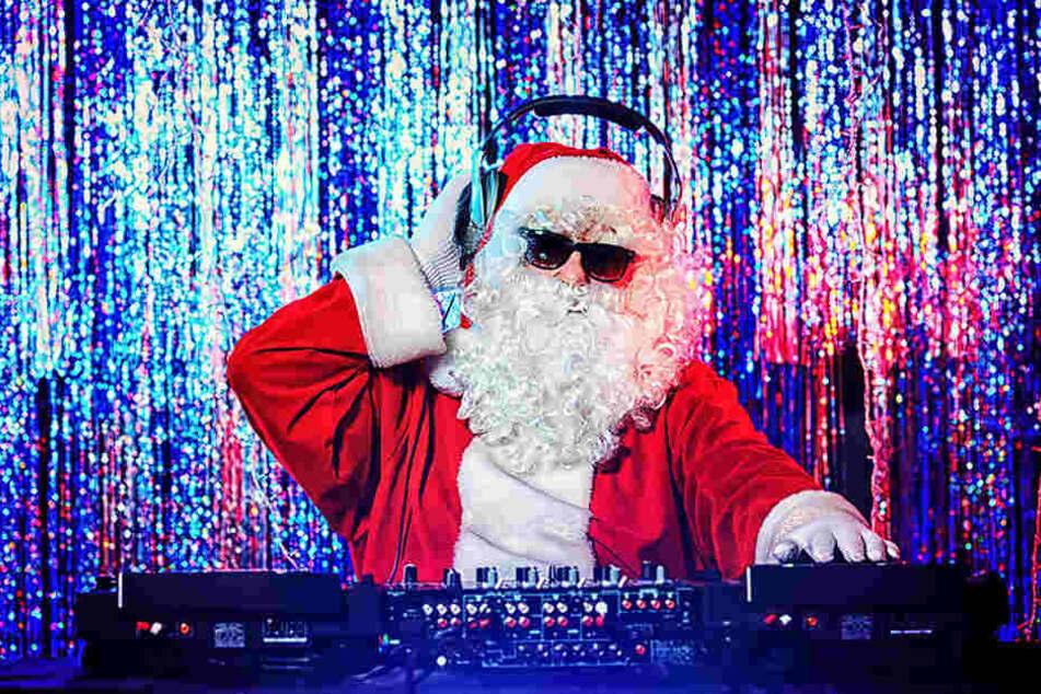 Alle Jahre wieder: Viele Menschen stresst Weihnachtsmusik, die den ganzen Tag dudelt.