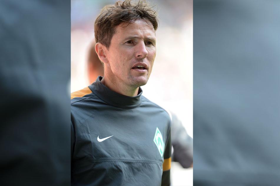 Reinhard Schnittker war drei Jahre lang Athletiktrainer bei Werder Bremen.