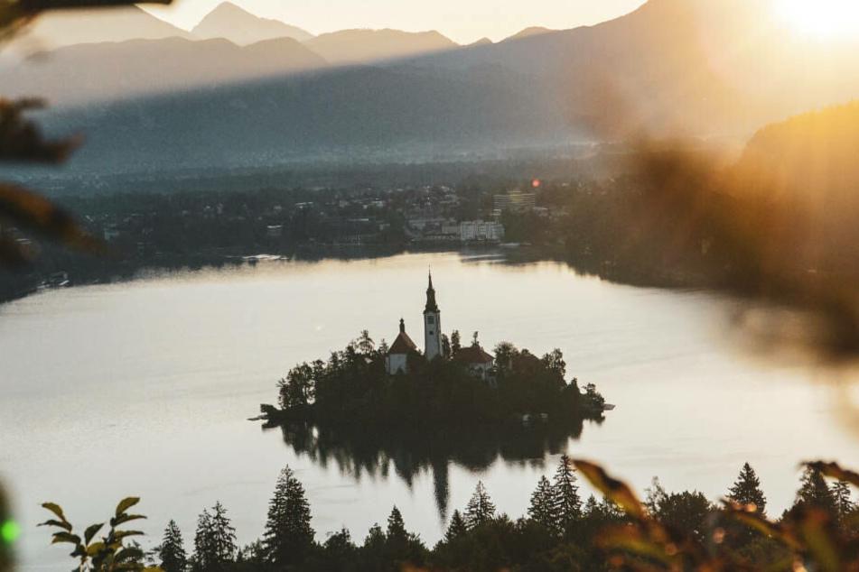 Auch ein Ausflug zum Bleder See in Slowenien loht sich sehr.