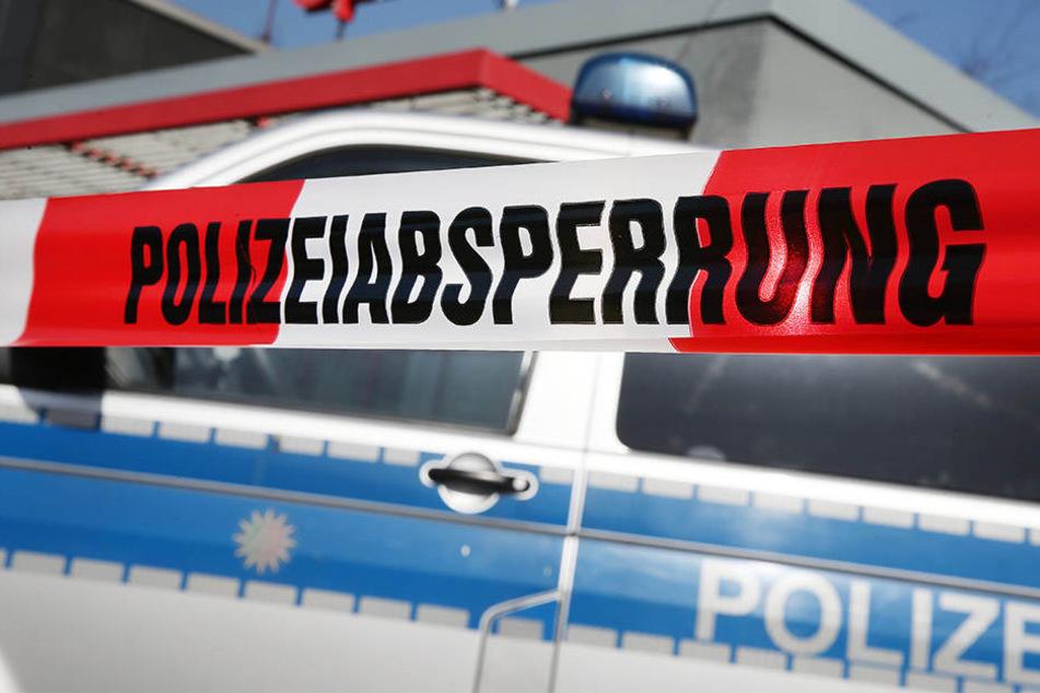 Die Polizei nahm den 31-Jährigen fest.