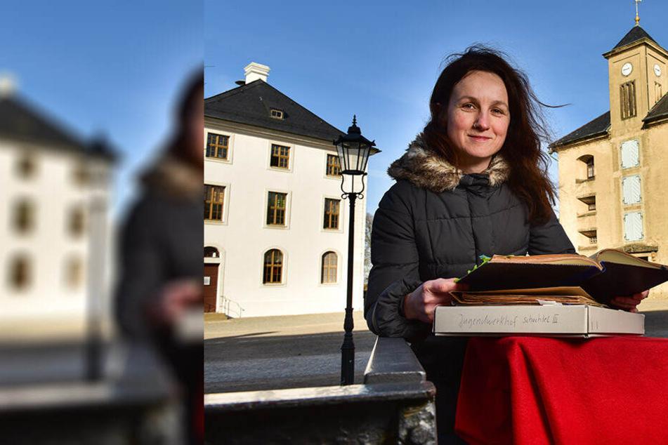 Neue Ausstellung beleuchtet dunkles Kapitel in Geschichte der Festung Königstein