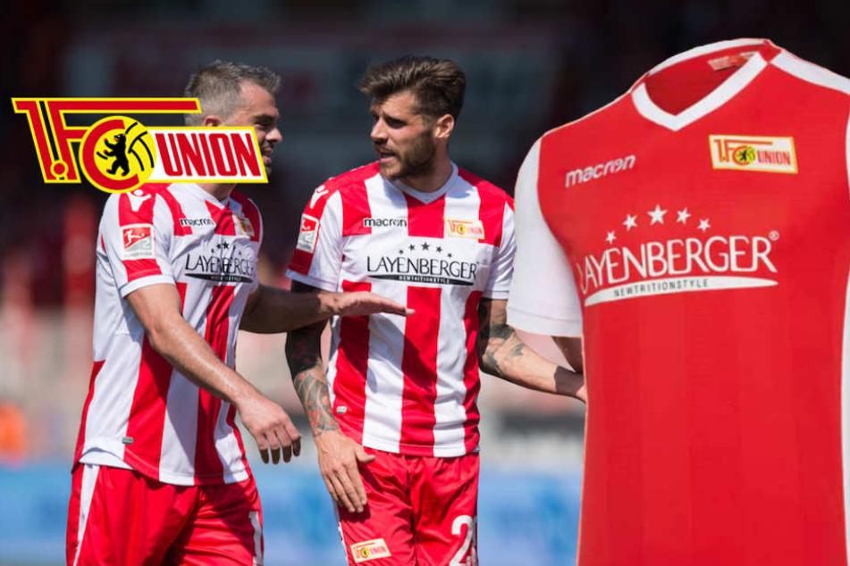 Fans sehen rot! Union Berlin präsentiert neues Heimtrikot