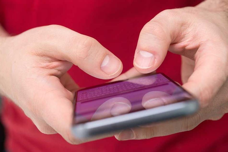Das Speichern von neuen Telefonnummern könnte bald deutlich einfacher und schneller gehen.