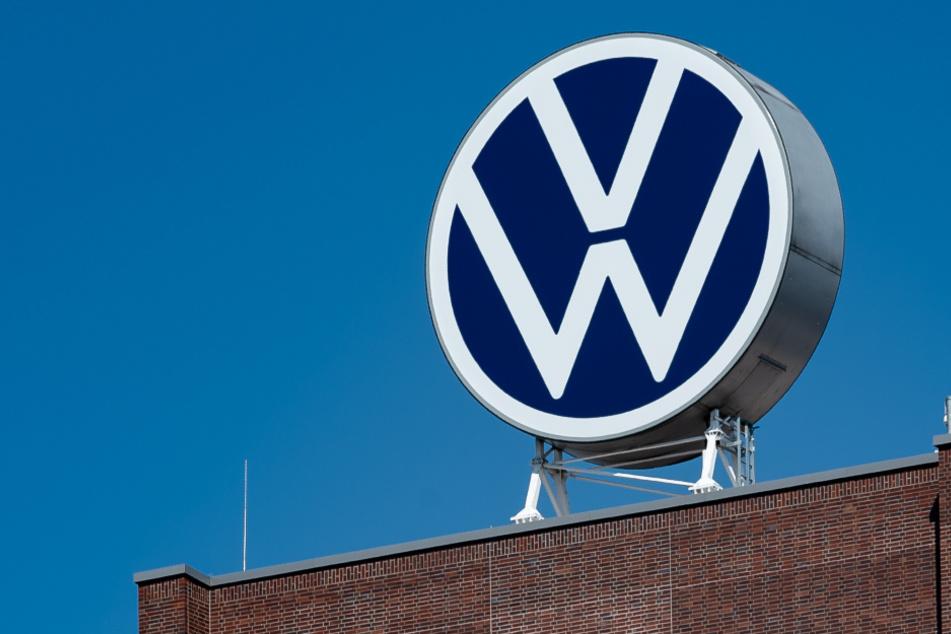 VW startet langsam wieder durch.