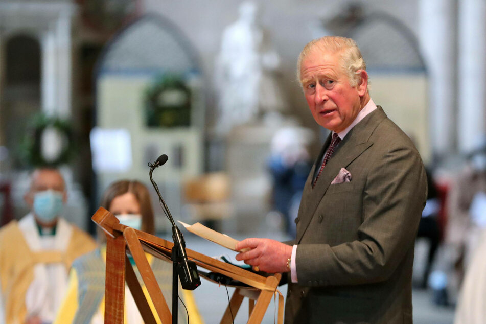 Prince Charles is considered the most environmentally-conscious member of the royal family.